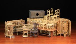 Lot 177 | Fine Furniture