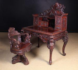 Lot 233 | Fine Furniture