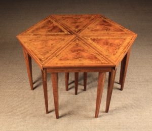 Lot 283   Fine Furniture