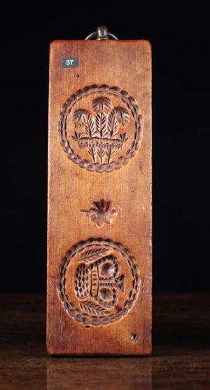 Lot 185 | Period Oak