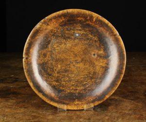 Lot 191   Period Oak