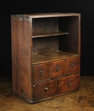 Lot 272 | Period Oak