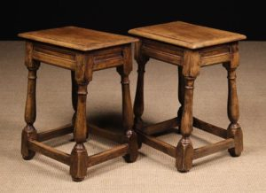 Lot 335 | Period Oak