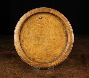 Lot 35 | Period Oak