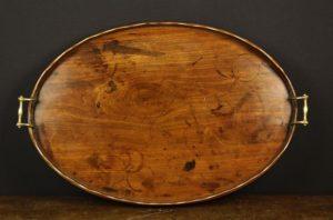 Lot 440 | Period Oak