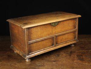Lot 525 | Period Oak