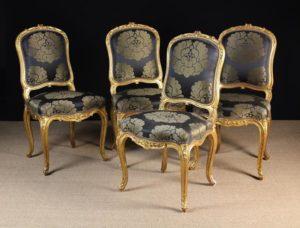 Lot 601 | Fine Furniture