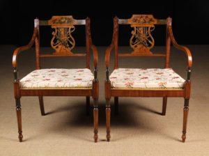 Lot 627   Fine Furniture