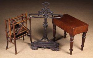 Lot 679 | Fine Furniture