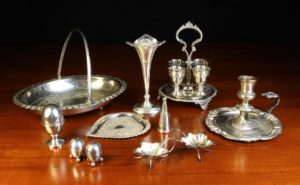 Lot 167   Decorative and Fine Furniture Sale Sept 2021   Wilkinsons Auctioneers Doncaster