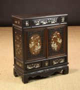 Lot 43 | Fine Furniture, Paintings, Bronzes & Effects | Wilkinson's Auctioneers