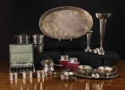 Lot  134  | Fine Furniture and Art, Estate Clearance and Effects | Wilkinson's Auctioneers