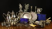 Lot  136  | Fine Furniture and Art, Estate Clearance and Effects | Wilkinson's Auctioneers