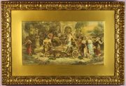 Lot   93    Fine Furniture and Art, Estate Clearance and Effects   Wilkinson's Auctioneers
