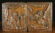 Lot 10 | Period Oak, Paintings, Carvings, Country Furniture and Effects | Wilkinson's Auctioneers