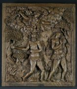Lot 8 | Period Oak, Paintings, Carvings, Country Furniture and Effects | Wilkinson's Auctioneers