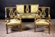 Lot 105 | Fine Furniture, Decorative Items and Effects | Wilkinson's Auctioneers