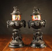 Lot 140 | Fine Furniture, Decorative Items and Effects | Wilkinson's Auctioneers