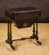 Lot 142 | Fine Furniture, Decorative Items and Effects | Wilkinson's Auctioneers