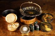 Lot 159 | Fine Furniture, Decorative Items and Effects | Wilkinson's Auctioneers