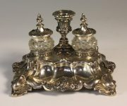 Lot 20 | Fine Furniture, Decorative Items and Effects | Wilkinson's Auctioneers
