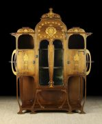 Lot 288 | Fine Furniture, Decorative Items and Effects | Wilkinson's Auctioneers