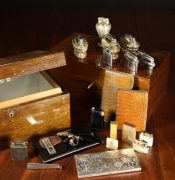 Lot 343 | Fine Furniture, Decorative Items and Effects | Wilkinson's Auctioneers