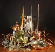 Lot 347 | Fine Furniture, Decorative Items and Effects | Wilkinson's Auctioneers