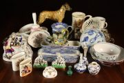 Lot 75 | Fine Furniture, Decorative Items and Effects | Wilkinson's Auctioneers
