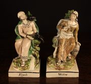 Lot 1 | Period Oak, Paintings, Carvings, Country Furniture and Effects | Wilkinson's Auctioneers