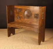 Lot 117 | Period Oak, Paintings, Carvings, Country Furniture and Effects | Wilkinson's Auctioneers