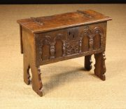 Lot 118 | Period Oak, Paintings, Carvings, Country Furniture and Effects | Wilkinson's Auctioneers