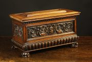 Lot 152 | Period Oak, Paintings, Carvings, Country Furniture and Effects | Wilkinson's Auctioneers