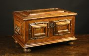 Lot 161 | Period Oak, Paintings, Carvings, Country Furniture and Effects | Wilkinson's Auctioneers