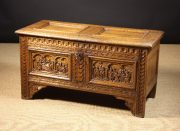 Lot 164 | Period Oak, Paintings, Carvings, Country Furniture and Effects | Wilkinson's Auctioneers