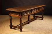 Lot 167 | Period Oak, Paintings, Carvings, Country Furniture and Effects | Wilkinson's Auctioneers