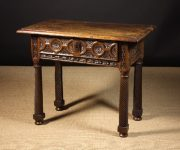 Lot 168 | Period Oak, Paintings, Carvings, Country Furniture and Effects | Wilkinson's Auctioneers