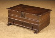 Lot 191 | Period Oak, Paintings, Carvings, Country Furniture and Effects | Wilkinson's Auctioneers
