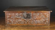 Lot 195 | Period Oak, Paintings, Carvings, Country Furniture and Effects | Wilkinson's Auctioneers