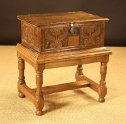 Lot 196 | Period Oak, Paintings, Carvings, Country Furniture and Effects | Wilkinson's Auctioneers