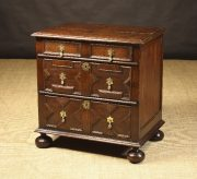 Lot 199 | Period Oak, Paintings, Carvings, Country Furniture and Effects | Wilkinson's Auctioneers