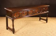 Lot 200 | Period Oak, Paintings, Carvings, Country Furniture and Effects | Wilkinson's Auctioneers