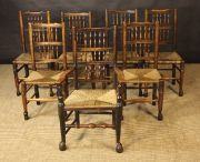 Lot 224 | Period Oak, Paintings, Carvings, Country Furniture and Effects | Wilkinson's Auctioneers