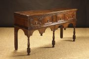 Lot 226 | Period Oak, Paintings, Carvings, Country Furniture and Effects | Wilkinson's Auctioneers