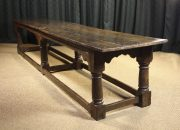 Lot 228 | Period Oak, Paintings, Carvings, Country Furniture and Effects | Wilkinson's Auctioneers
