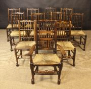 Lot 229 | Period Oak, Paintings, Carvings, Country Furniture and Effects | Wilkinson's Auctioneers