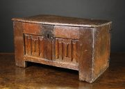 Lot 286   Period Oak, Paintings, Carvings, Country Furniture and Effects   Wilkinson's Auctioneers