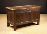 Lot 287   Period Oak, Paintings, Carvings, Country Furniture and Effects   Wilkinson's Auctioneers