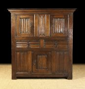 Lot 289   Period Oak, Paintings, Carvings, Country Furniture and Effects   Wilkinson's Auctioneers