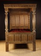 Lot 290   Period Oak, Paintings, Carvings, Country Furniture and Effects   Wilkinson's Auctioneers